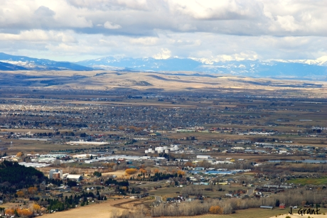 Bozeman, MT // Do All Things With Love