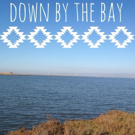 Down by the Bay // Do All Things With Love