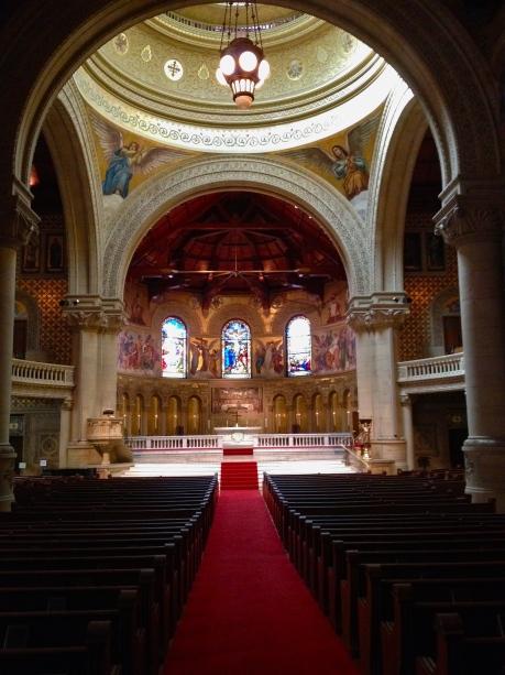 Stanford Memorial Church - MemChu