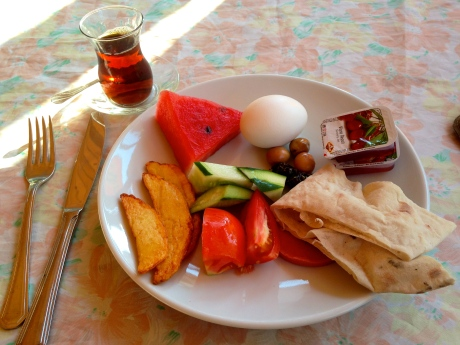 Turkish breakfast // Do All Things With Love