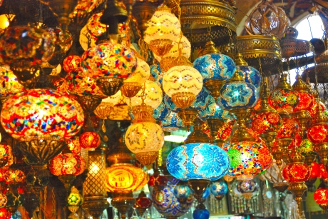 Grand Bazaar // Do All Things With Love