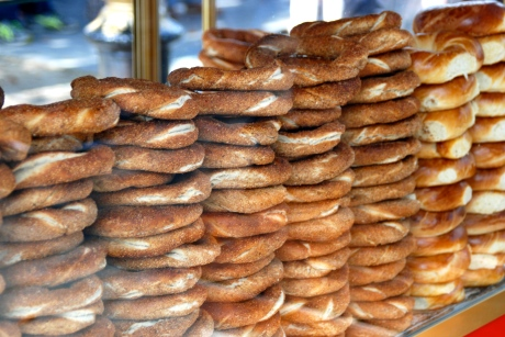 Simit // Do All Things With Love