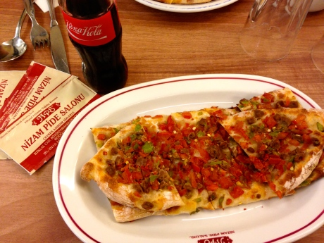Turkish Pizza // Do All Things With Love