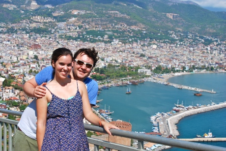 Alanya, Turkey // Do All Things With Love